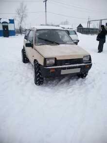 Мариинск 1111 Ока 2004