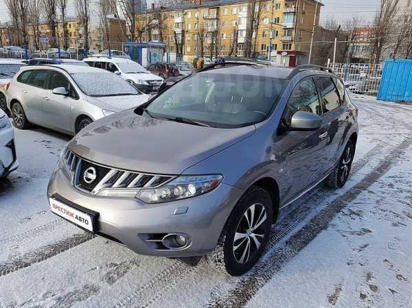 Nissan Murano, 2010 год, 730 000 руб.