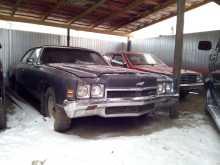 Ангарск Impala 1971