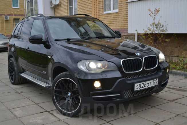 BMW X5, 2008 год, 810 000 руб.
