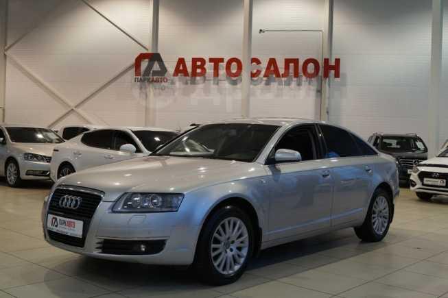 Audi A6, 2007 год, 555 000 руб.