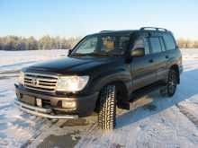 Ноябрьск Land Cruiser 2006