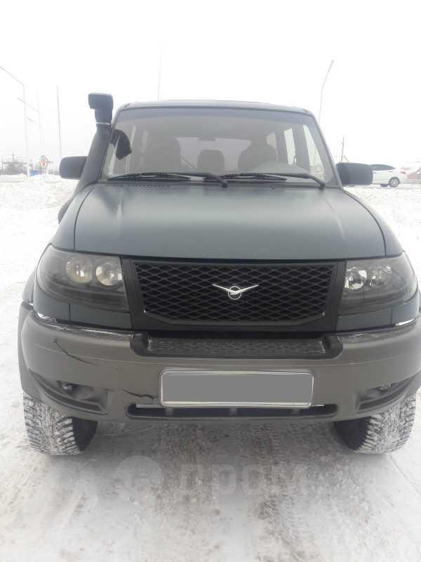 УАЗ Патриот, 2005 год, 250 000 руб.