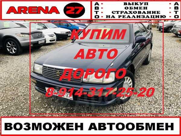 Toyota Crown, 1994 год, 268 000 руб.