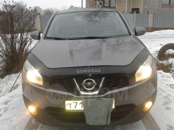 Nissan Qashqai, 2010 год, 658 900 руб.