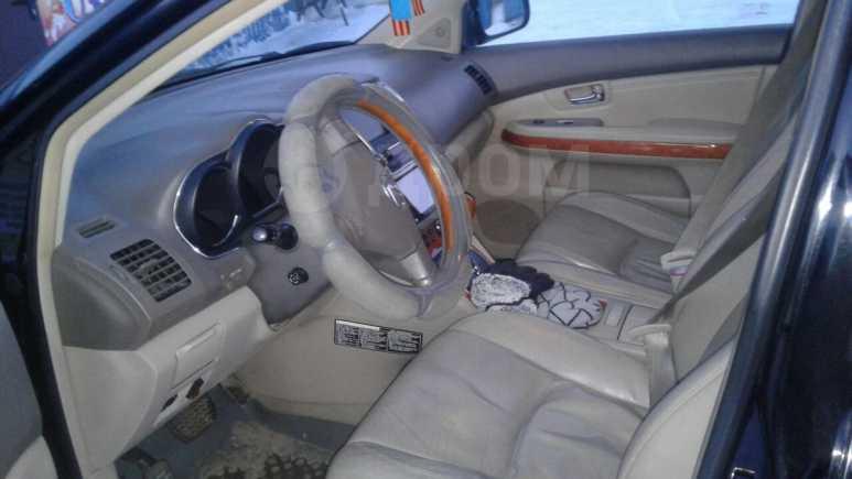 Lexus RX300, 2004 год, 810 000 руб.