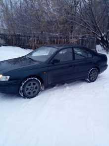 Барнаул Carina E 1993