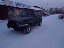 Ачинск Korando 2002