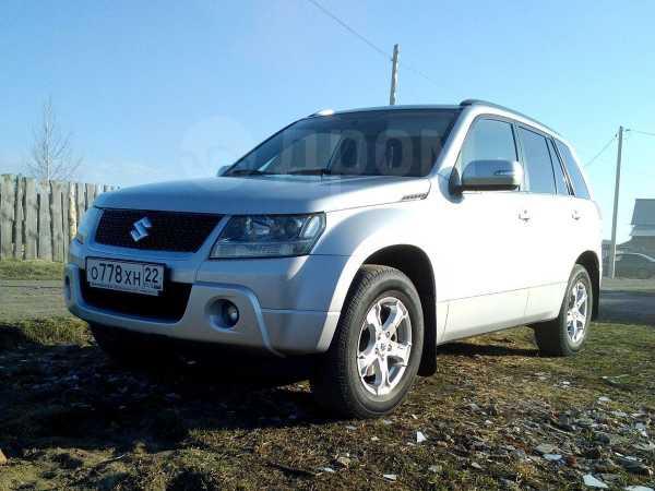 Suzuki Grand Vitara, 2010 год, 690 000 руб.