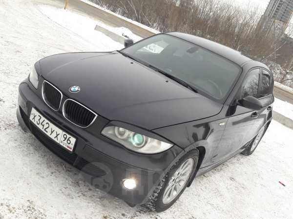 BMW 1-Series, 2005 год, 400 000 руб.