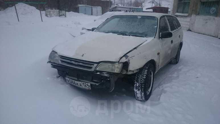 Toyota Camry, 1989 год, 65 000 руб.