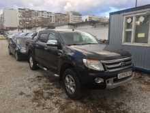Новороссийск Ranger 2012