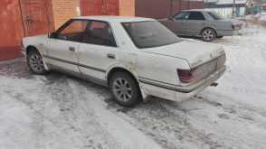 Минусинск Crown 1990
