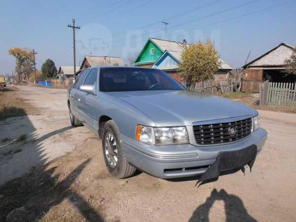 Cadillac DeVille, 1998 год, 1 000 000 руб.