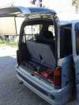 Daihatsu Atrai7, 2002 год, 255 000 руб.