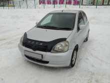 Томск Vitz 2000