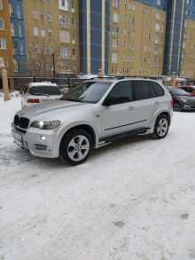 Омск X5 2007