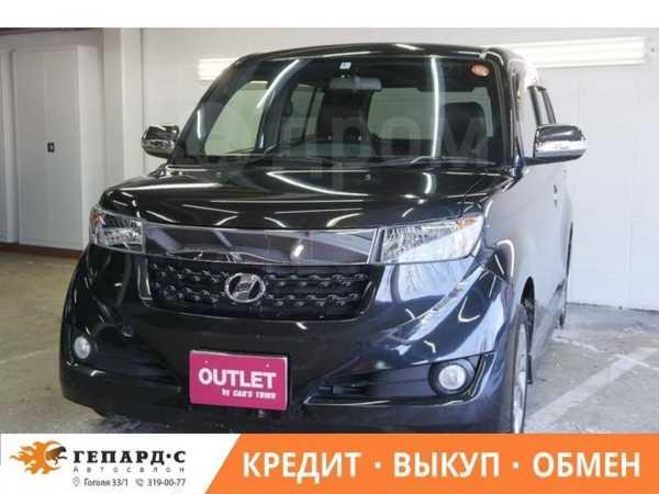 Toyota bB, 2014 год, 545 000 руб.