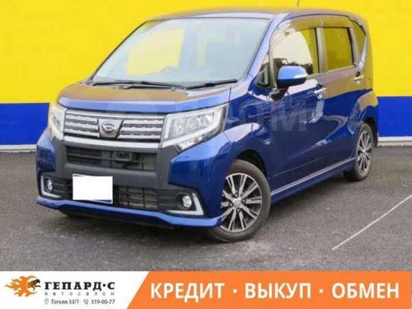 Daihatsu Move, 2015 год, 520 000 руб.