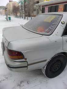 Комсомольск-на-Амуре Carina 1992