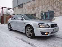 Рубцовск Legacy B4 2001