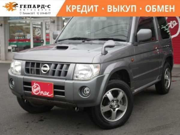 Nissan Kix, 2011 год, 475 000 руб.