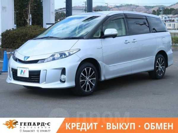 Toyota Estima, 2015 год, 1 410 000 руб.