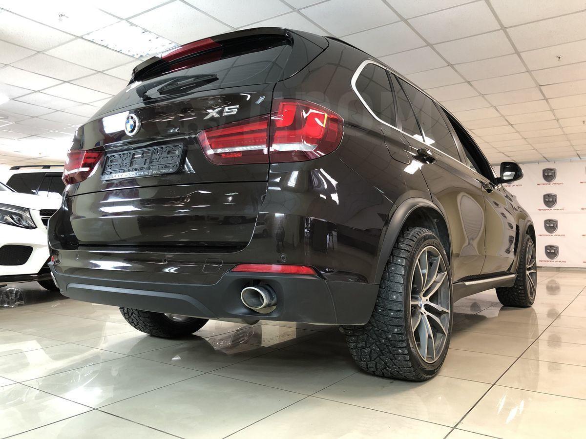 БМВ Х5 в Новосибирске Дилерский автомобиль цена 2830000