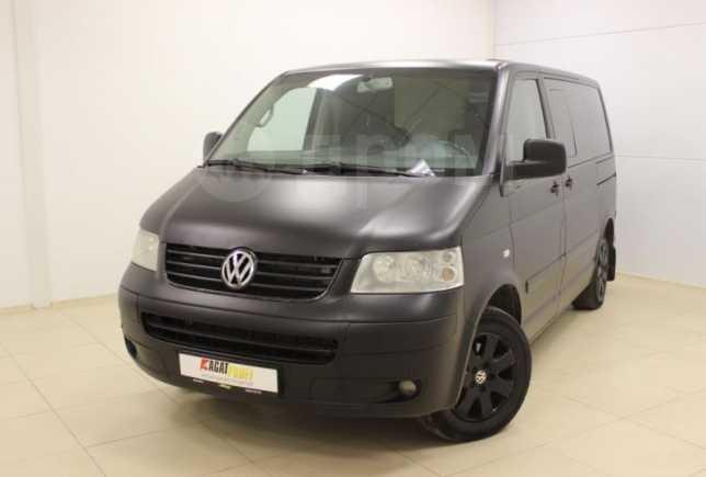 Volkswagen Multivan, 2007 год, 649 000 руб.