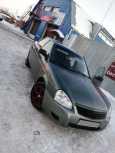 Лада Приора, 2009 год, 120 000 руб.