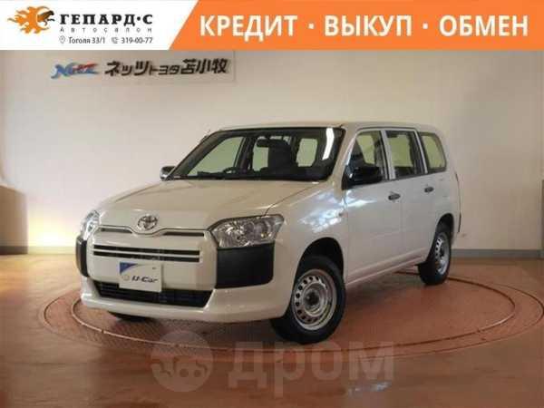 Toyota Probox, 2014 год, 625 000 руб.