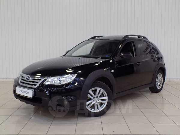 Subaru Impreza XV, 2011 год, 677 000 руб.