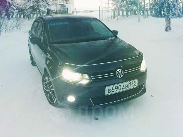Volkswagen Polo, 2014 год, 550 000 руб.