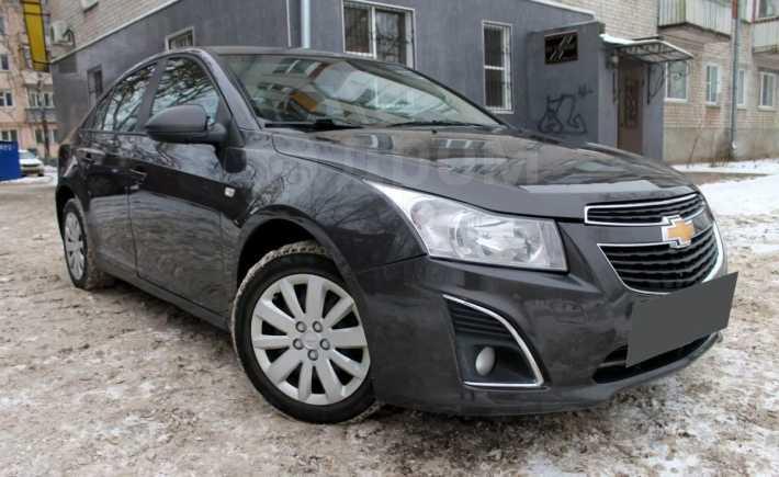 Chevrolet Cruze, 2013 год, 429 000 руб.
