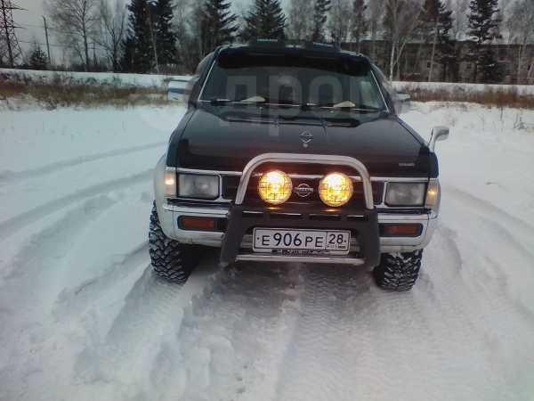 Nissan Terrano, 1995 год, 420 000 руб.