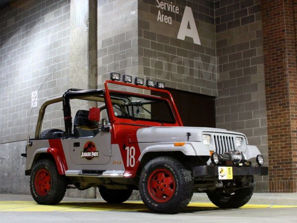 Jeep Wrangler, 1990 год, 600 000 руб.