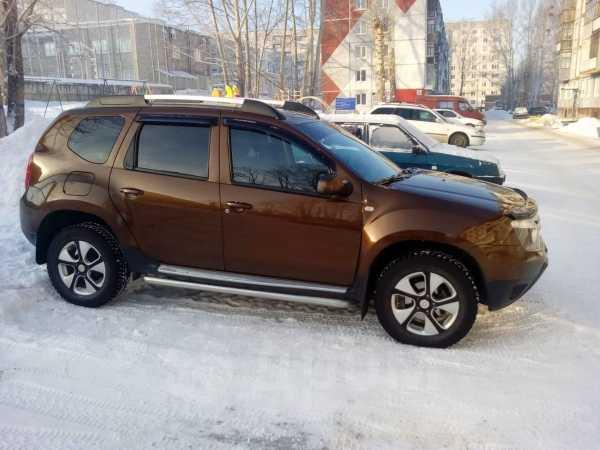 Renault Duster, 2013 год, 630 000 руб.