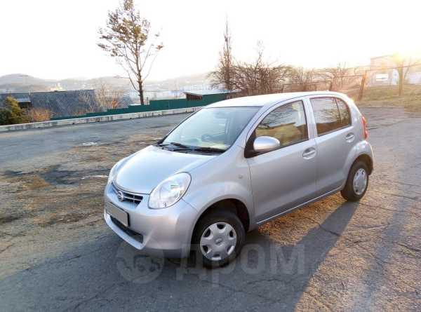 Daihatsu Boon, 2011 год, 289 000 руб.