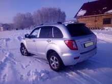 Омск X60 2012