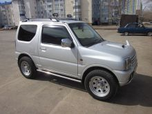 Оренбург Jimny 2002