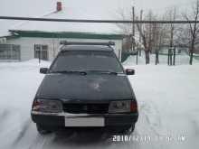 Юрга 2109 1999