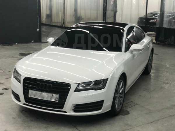 Audi A7, 2011 год, 1 050 000 руб.