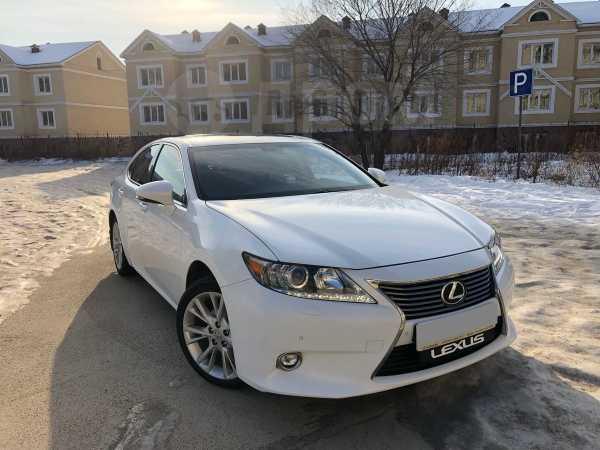 Lexus ES250, 2014 год, 1 800 000 руб.