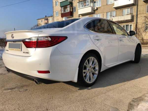 Lexus ES250, 2014 год, 1 695 000 руб.
