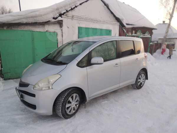 Toyota Ractis, 2009 год, 415 000 руб.