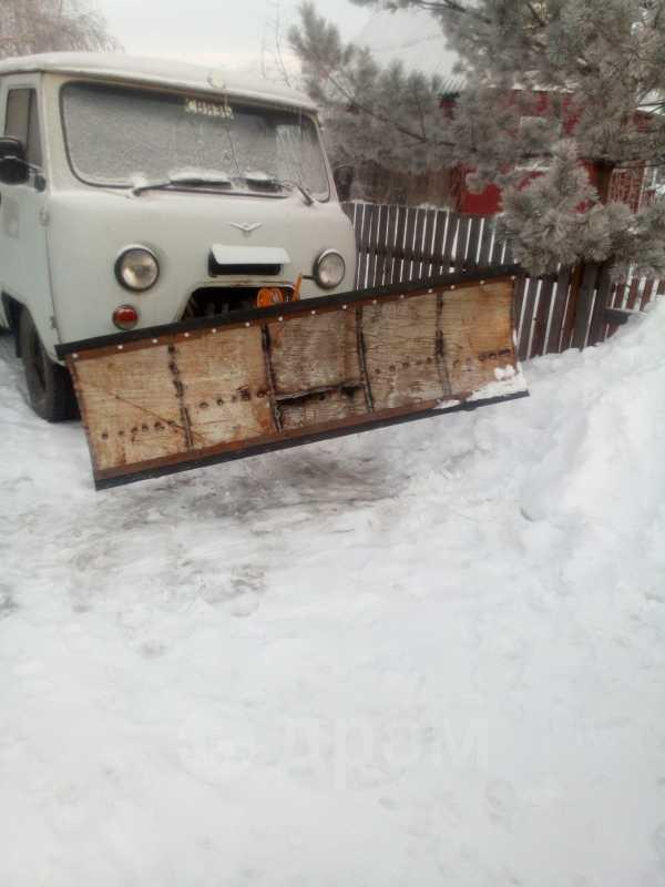 УАЗ Буханка, 1998 год, 105 000 руб.