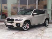 Белгород BMW X6 2009