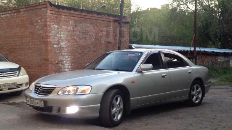 Mazda Millenia, 2001 год, 375 000 руб.
