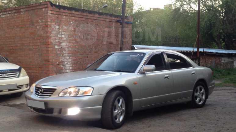 Mazda Millenia, 2001 год, 450 000 руб.