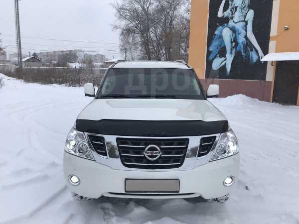 Nissan Patrol, 2012 год, 1 855 000 руб.